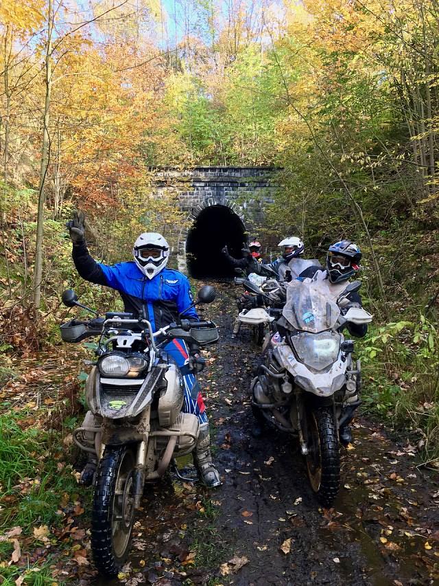 Karkonosze Ride Event 2021 – rozpocznij sezon z Triumphem! [szkolenie, wycieczka, rajd]