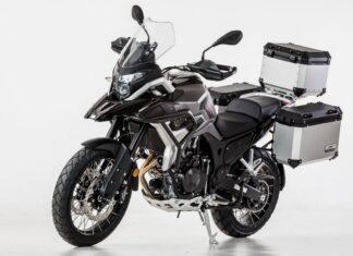 Jawa RVM  motocykl adventure turystyczny turystyczne ednuro na a