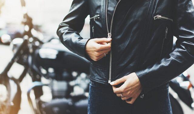 Jakie ubranie na motocykl, skuter 125? Odzież używana ma sens? [kask, rękawice, kurtka, buty, spodnie]