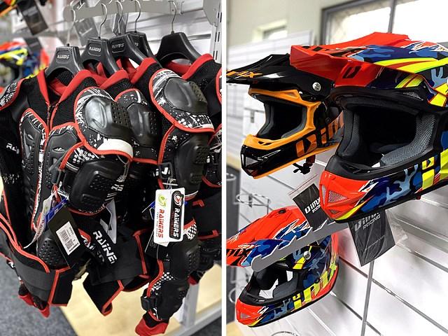 Latem kupujesz, podwójnie zyskujesz! Mega wyprzedaż produktów w sklepach stacjonarnych M&M Motocykle i na www.akcesoriamotocyklowe.pl