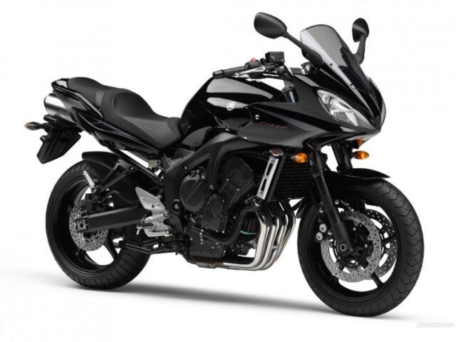 Yamaha FZ6 Fazer, N  dane techniczne, przyspieszenie 0-100, S2, wikipedia