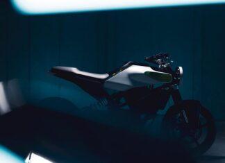 husqvarna epilen motocykl elektryczny