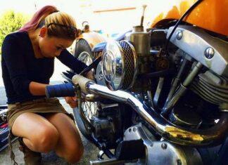 jak oszczędzić na częściach motocyklowych