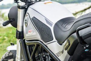 Benelli Leoncino Trail nowość  test dane techniczne opinia cena  MV DuzeZdjecie W