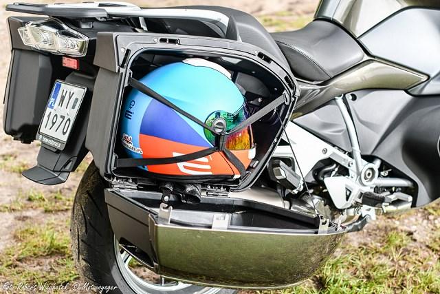 BMW R 1250 RT – turystyk (prawie) doskonały [recenzja, opinia, video, dane techniczne, galeria]