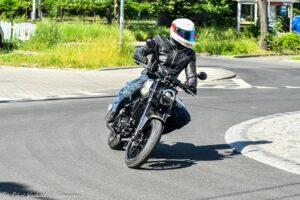 Benelli Leoncino  nowość  test dane techniczne opinia cena  MV DuzeZdjecie W