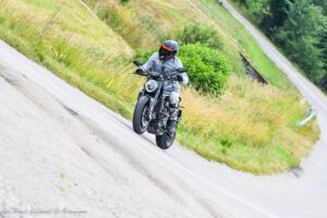Ducati Monster  dane techniczne test opinia opis