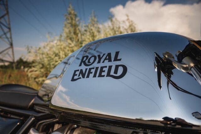 Charakterny gagatek – Royal Enfield Continental GT 650 [test, opis, opinie, dane techniczne]