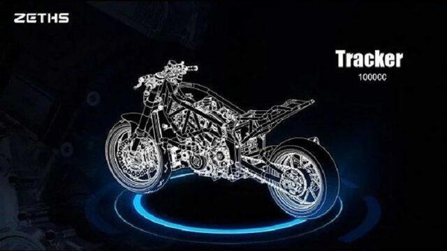 Nowe modele Indiana? Nie, to chińskie motocykle Zeths