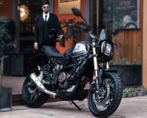 Voge co to za marka motockle kraj pochodzenia produkcji