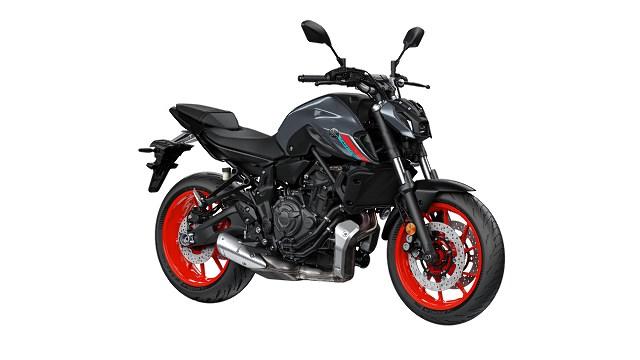 Pierwszy, nowy motocykl 2021. Jaki wybrać? 5 propozycji 500, 600 i 700 nie tylko dla początkującego, dziewczyny