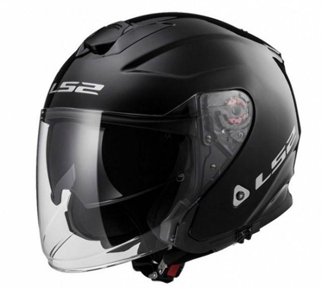 Kaski motocyklowe LS2- Integralny, szczękowy czy otwarty? To dylemat nie tylko początkujących motocyklistów