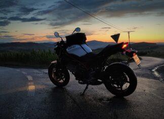 GŁÓWNE Gdzie motocyklem na weekend po Polsce Beskid Niski atrakcje