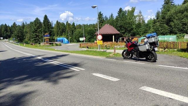 Dookoła Tatr, czyli motocyklem pod prąd szukając atrakcji nieoczywistych [Powered by Suzuki & Seca]