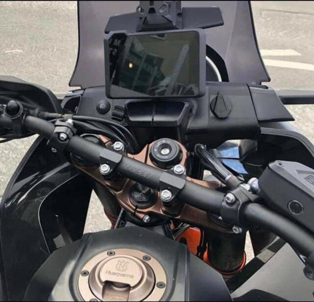 Husqvarna Norden 901. Czy zachwyci? [news, zdjęcia]