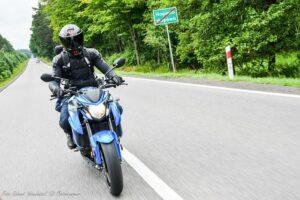 Suzuki GSX S  test dane techniczne opinia wady zalety