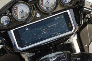 BMW R  B bagger dane techniczne wady zalety opinia test