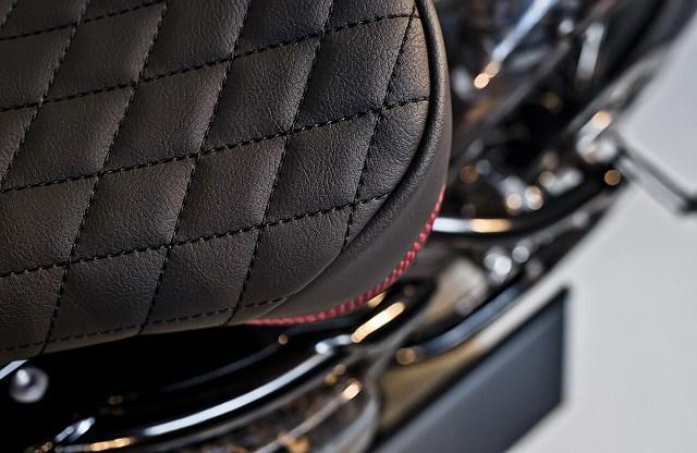 Jedyny w swoim rodzaju R 18 Carbon Fever made by Dobrzański Team Customs