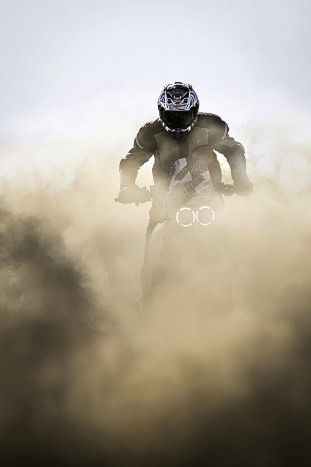 Ducati World Première 2022: rozpoczynamy sezon premier Ducati, w tym wyjątkowego modelu DesertX!