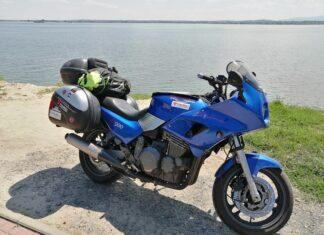 Dookoła Polski motocyklem trasa przygody droga ścieżka którędy