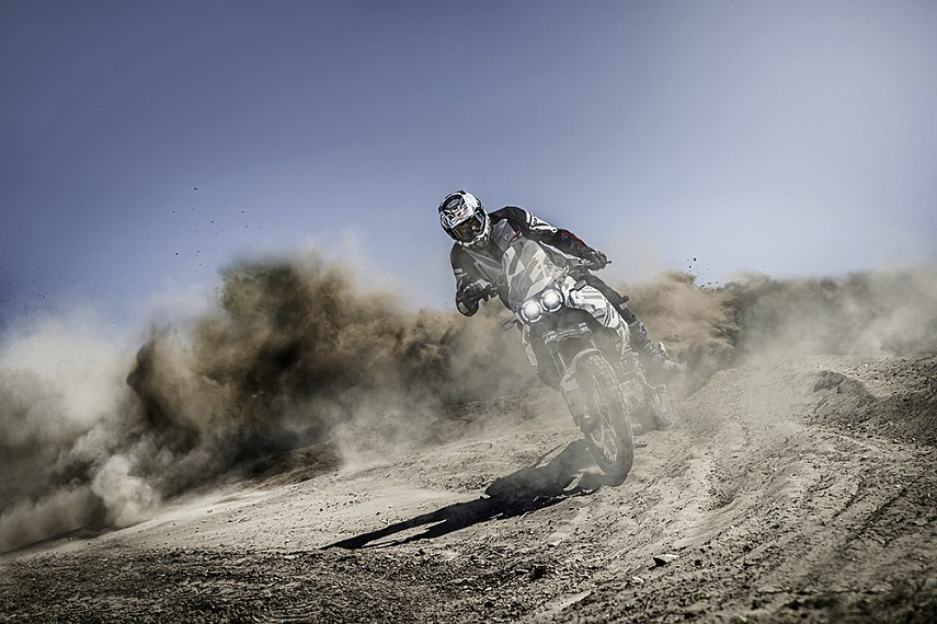 Ducati DesertX nowosc
