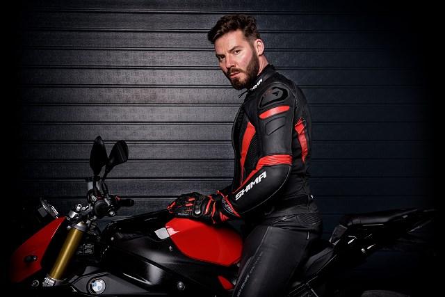 Męski lub damski, dwuczęściowy, tani motocyklowy kombinezon skórzany? SHIMA! [Miura, Monaco, Piston, Chase, STR 2.0]