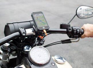 iphone motocykl wibracje moga uszkodzic telefon apple