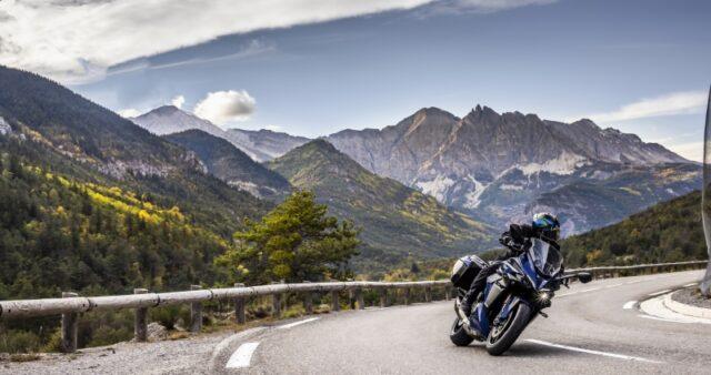 Turystyczna nowość Suzuki – premiera modelu GSX-S1000GT 2021 [DANE TECHNICZNE, ZDJĘCIA, INFORMACJE]