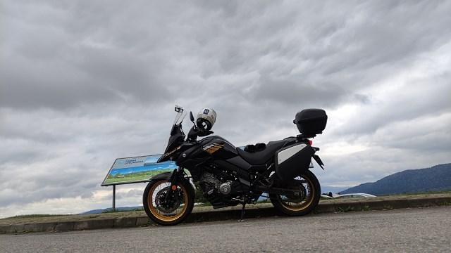 Nie zapętliłem, a bieszczadowałem – Bieszczady motocyklem bez Wielkiej i Małej Pętli [Powered by Suzuki & Seca]