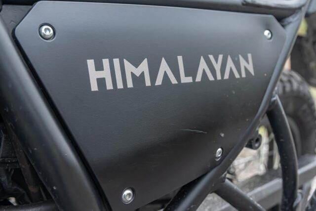 Royal Enfield Himalayan – przybysz z Indii [test, opinie, dane techniczne]