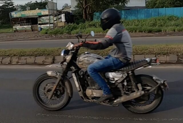 Yezdi, odrodzona marka… znajomy motocykl?