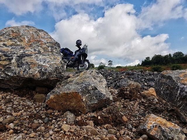 Motocykl po turecku – wyprawa starym KTM-em 990 ADV do Wschodniej Anatolii [cz.1: Słowacja, Węgry, Rumunia, Bułgaria]