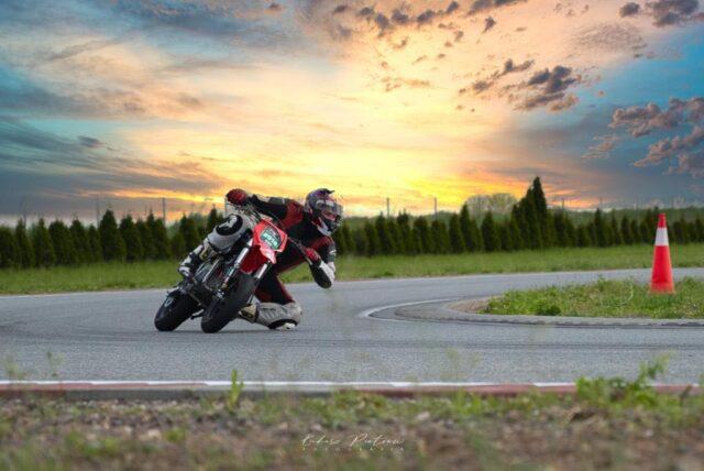 Albo chcesz mieć sprawny motocykl, albo udany związek – moja druga połówka jest wiedźmą i psuje mi motocykle [FELIETON]