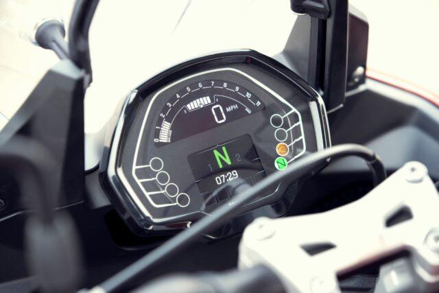 Mamy go! Poznajcie Triumpha Tiger Sport 660 – maksimum uniwersalności w dobrej cenie [DANE TECHNICZNE, ZDJĘCIA, CENA]