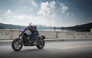 Harley-Davidson StreetRod 02