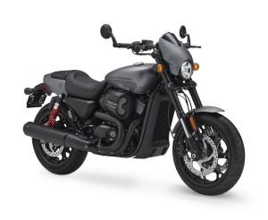 Harley-Davidson StreetRod 04
